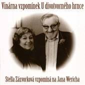 Stella Zázvorková - Vinárna vzpomínek U divotvorného hrnce