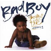 Variopus  Artists - Bad Boy/Greatest Hits Vol. 1