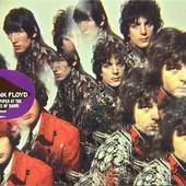 Pink Floyd - Piper At The Gates Of Dawn (Discovery Edition) 26.09.2011