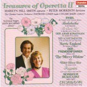 Marilyn Hill Smith, Peter Morrison - Treasures of Operetta, Vol. 2 (1987)