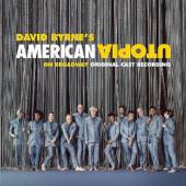 David Byrne - American Utopia On Broadway (Original Cast Recording, 2019)