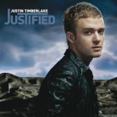 Justin Timberlake - Justified (Edice 2018) - Vinyl