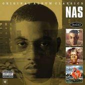 Nas - Original Album Classics (2014)
