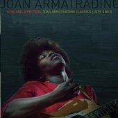 Joan Armatrading - Love & Affection
