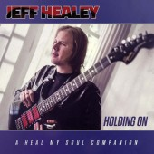 Jeff Healey - Holding On/High Quality Edition/2LP+MP3 (2016)