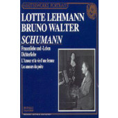 Robert Schumann - Frauenliebe Und -Leben / Dichterliebe (Kazeta, 1988)