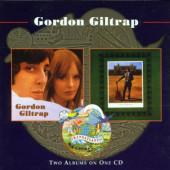 Gordon Giltrap - Gordon Giltrap / Portrait (1997)