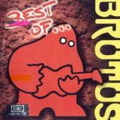 Brutus - Best Of Brutus (1997)