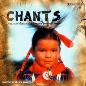 Navajo - Chants: Songs And Dances Of The Native American People (2003)