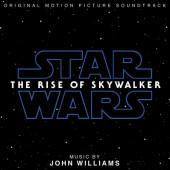 Soundtrack - Star Wars: The Rise Of Skywalker / Star Wars: Vzestup Skywalkera (2020) - Vinyl