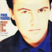Paul Young - From Time To Time: The Singles Collection (1991)