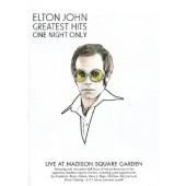 Elton John - One Night Only: The Greatest Hits (DVD, Edice 2003)