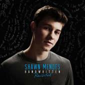 Shawn Mendes - Handwritten/Reedice (2015)