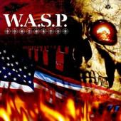 W.A.S.P. - Dominator (Reedice 2015)