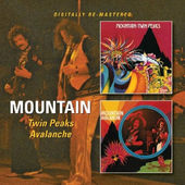 Mountain - Twin Peaks / Avalanche (Remastered 2011)
