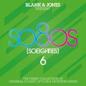 Blank & Jones - So80S (Soeighties) 6 /3CD, 2011
