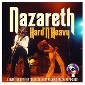 Nazareth - Hard N Heavy/Rocking Tracks `73-`08