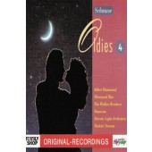 Various Artists - Schmuse Oldies Vol. IV (Kazeta, 1992)