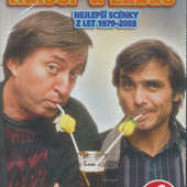 Film/Komedie - Možná příjde i kouzelník/Nejlepší scénky z let 1979-2003 RIJEN 2011