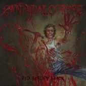 Cannibal Corpse - Red Before Black (Limited Edition, 2017) - Vinyl