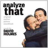 David Holmes - Analyze That