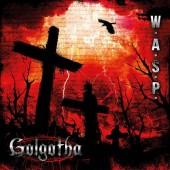 W.A.S.P. - Golgotha (Limited Edition, 2015) - Vinyl