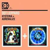 Def Leppard - Hysteria / Adrenalize (2 For 1)