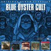 Blue Öyster Cult - Original Album Classics (5CD, 2011)