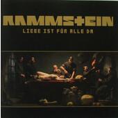 Rammstein - Liebe Ist Für Alle Da (Regional Version, 2009)