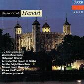 Georg Friedrich Händel - World Of Handel (1991)
