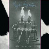 Jane's Addiction - Nothing's Shocking/Vinyl