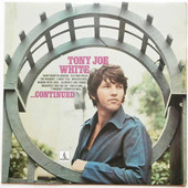 Tony Joe White - Continued - 180 gr. Vinyl