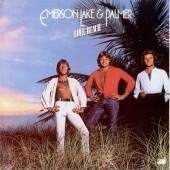 Emerson, Lake & Palmer - Love Beach (Edice 2004)