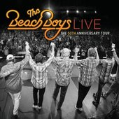 Beach Boys - LIVE - The 50th Anniversary Tour
