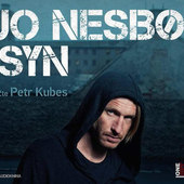 Jo Nesbø - Syn/MP3