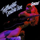 Ted Nugent - Double Live Gonzo/180Gr.HQ.