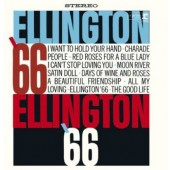 Duke Ellington - Ellington '66 (Limited Edition 2012)