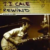 J.J. Cale - Rewind