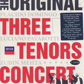 Tři Tenoři - Originální Koncert 1990/Deluxe Edition