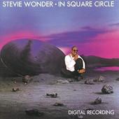 Stevie Wonder - In Square Circle (Edice 1992)