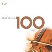 Various Artists - 100 Best Cello