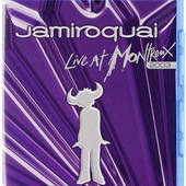 Jamiroquai - Live At Montreux 2003 (Blu-ray Disc) BLU-RAY