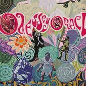 Zombies - Odessey And Oracle (Mono Edice 2015) - 180 gr. Vinyl