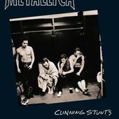 Metallica - Cunning Stunts