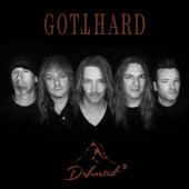 Gotthard - Defrosted 2: Live (4LP BOX, 2018)