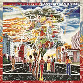 Earth, Wind & Fire - Last Days And Time (Edice 2016) - 180 gr. Vinyl