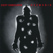 Ozzy Osbourne - Ozzmosis (Reedice 2002)