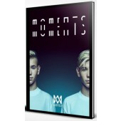 Marcus & Martinus - Moments (Deluxe Digipack Edition, 2017)