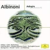 Trevor Pinnock - Albinoni: Adagio and Concerti