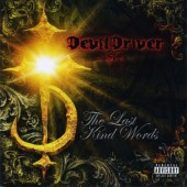 DevilDriver - Last Kind Words (Reedice 2018) - Vinyl